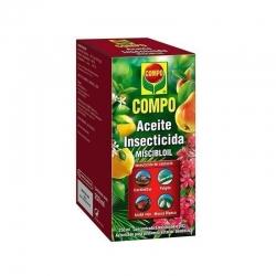Aceite insecticida compo envase 250ml