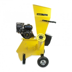 Biotriturador gasolina garland chipper 790 qg-v19313679