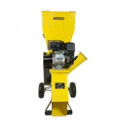 Biotriturador gasolina garland chipper 790 qg-v19313680