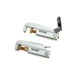 Sargento grip axial ironside micro grip 91 mm. (2 unidades, apertura: 0-12,7 mm)