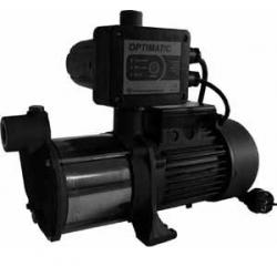 Grupo de presion de agua hidrobex mh-120pr 1,25 cv