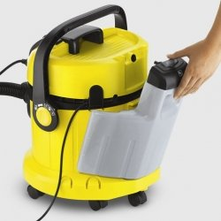 Lava aspirador karcher pulverizador se 4002316118