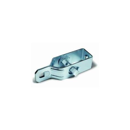 Tensor alambre 92x26 mm galvanizado