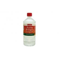 Aceite biologico para encendido barbacoas 1l