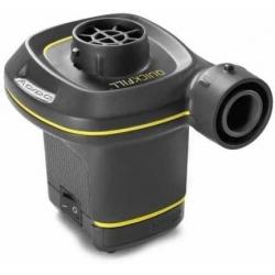 Inflador electrico quick fill 220-240v / 12v