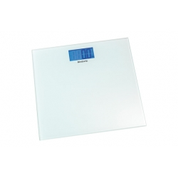 Bascula baño digital brabantia blanca