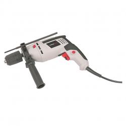 Taladro con cable powerplus percutor 600 w319057