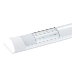 Pantalla led integrado plana 60 cm 18w luz neutra