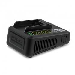 Cargador rapido karcher battery power 18 v
