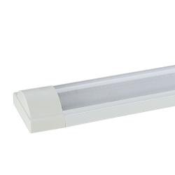 Pantalla led con difusor matel 60 cm 16w luz neutra led incluido