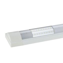 Pantalla led con difusor matel 60 cm 16w luz neutra led incluido320534