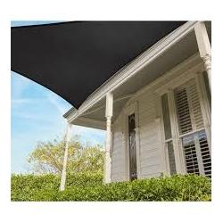 Toldo vela sombreo colaroo everyday triangular 3,6 m grafito 205 gr