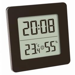 Termometro higrometro digital tfa confort