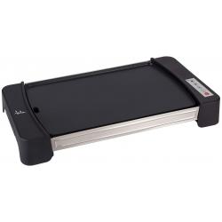Plancha de asar jata gr2600 electronica