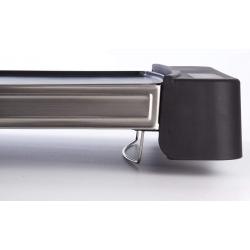 Plancha de asar jata gr2600 electronica321263