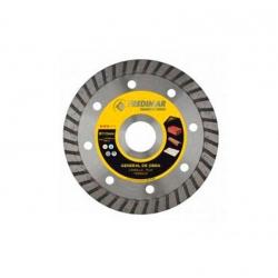 Disco general de obra fredimar rapid cut turbo 115 mm h 22.2