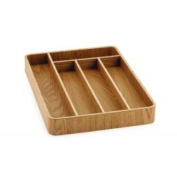 Cubertero madera de sauce andrea