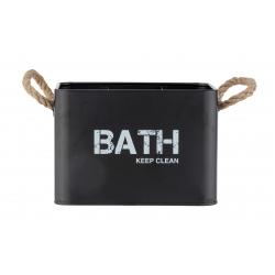 Cesta baño con compartimiento gara322102