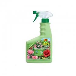 Fungicida rosales compo 750ml
