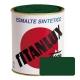 Esmalte sintetico 375 ml titanlux 559 - verde mayo