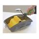Rodillo nespoli easy liner recortar 12 cm