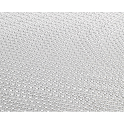 Esterilla antibacterial para nevera (3 un)324505