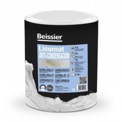 Pintura anticondensacion beissier lisomat blanco 750ml