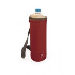 Nevera flexible botella 1500 cl iris red