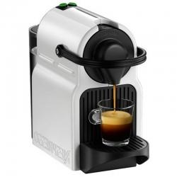 Cafetera nespresso inissia blanca krups