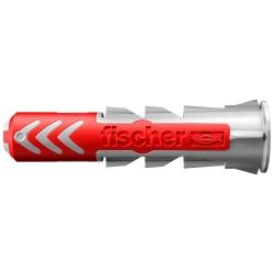 Taco nylon fischer duopower 10x50 k 8 unidades