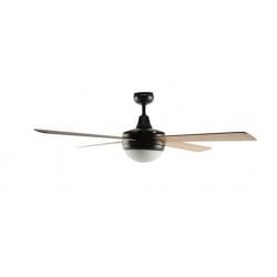 Ventilador de techo ue siroco con luz 106 cm 60 w