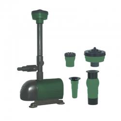 Electrobombas hidrobex para fuentes y estanques bf-38