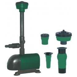 Electrobombas hidrobex para fuentes y estanques bf-50