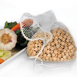 Bolsa malla legumbres ibili 4 k