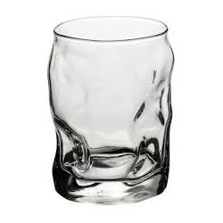 Vaso vidrio bormioli sorgente 30 cl