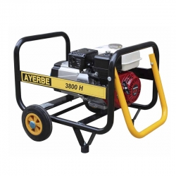 Generador ayerbe ay-3800 h mn honda gx160