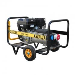 Generador ayerbe ay-9000 v tx vanguard