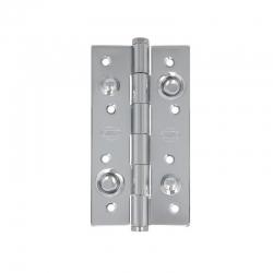Bisagra de seguridad 565 amig 150x82 mm cromado brillo