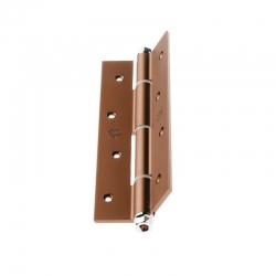 Bisagra cierra puertas simple accion 3034 amig 180x80 mm bronce