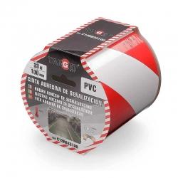 Cinta adhesiva seÑalizacion target c13rb33100