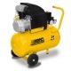 Compresor de aire abac pole position b20 24l