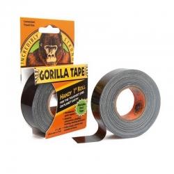 Cinta americana gorilla negra 9 m