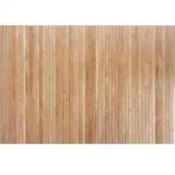 Alfombra de bambu 140x200 cm cool natur