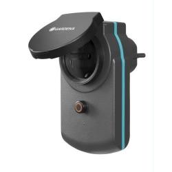 Adaptador corriente smart gardena ip44