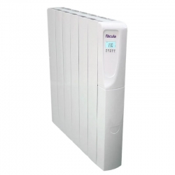 Emisor termico facula serie z 750w digital programable