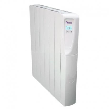 Emisor termico facula serie z 1500w digital programable
