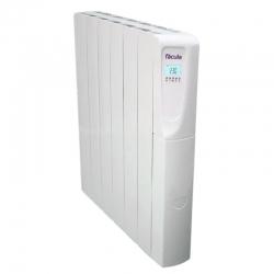 Emisor termico facula serie z 1200w digital programable