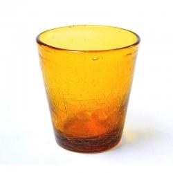 Vaso de agua vidrio conico gemma 33 cl