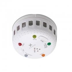 Detector de calor xindar nano heat blanco