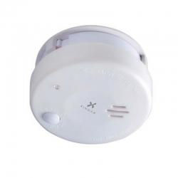 Detector de humo fotoelectrico xindar blanco